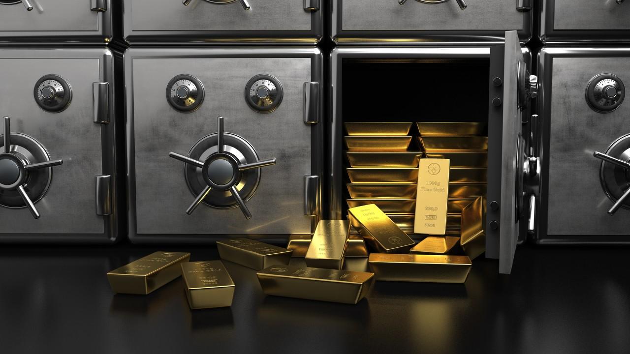 现货黄金将迎重大考验 多头上攻缺乏强劲动力