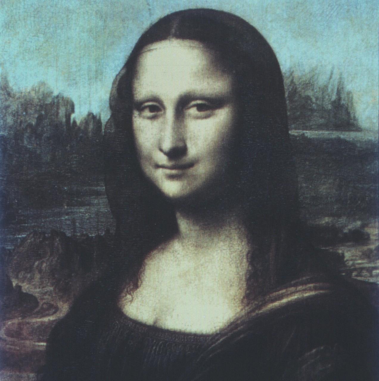蒙娜丽莎的仿品将被拍卖