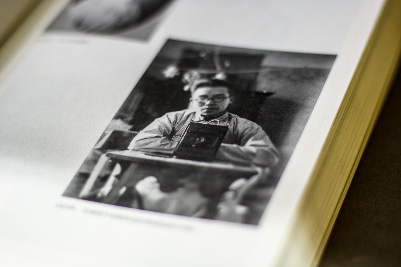 首次发现的林徽因批注书籍已被拍卖