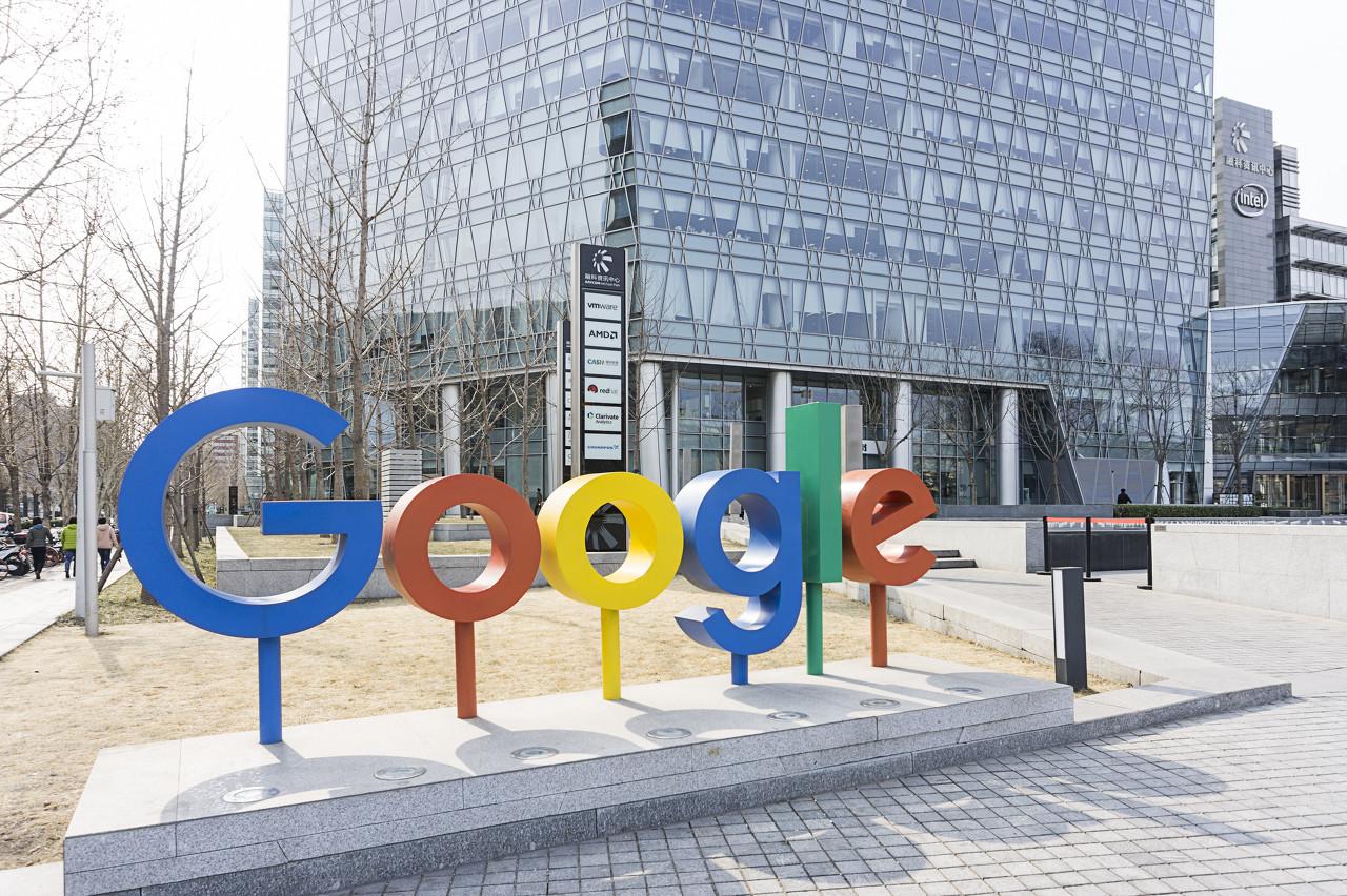 谷歌被法国罚款2.2亿欧元 谷歌没有提出异议