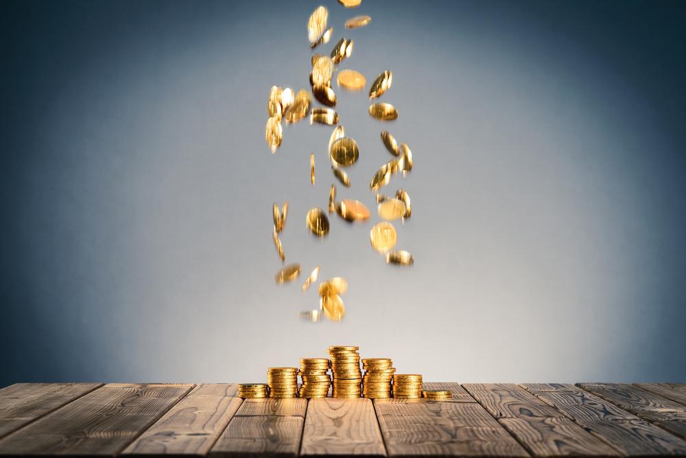 这一因素或令通胀大涨 国际黄金暂阴跌向下