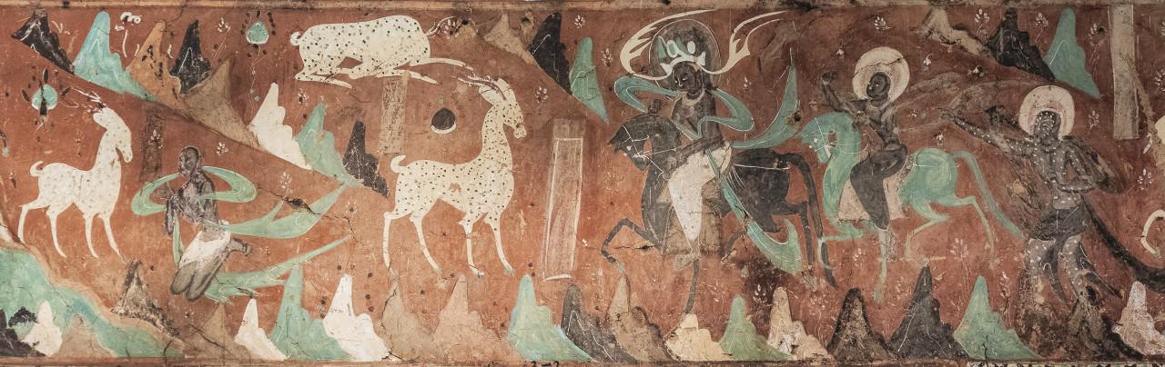 2021莫高窟•兵马俑文化遗产保护利用青年论坛举办