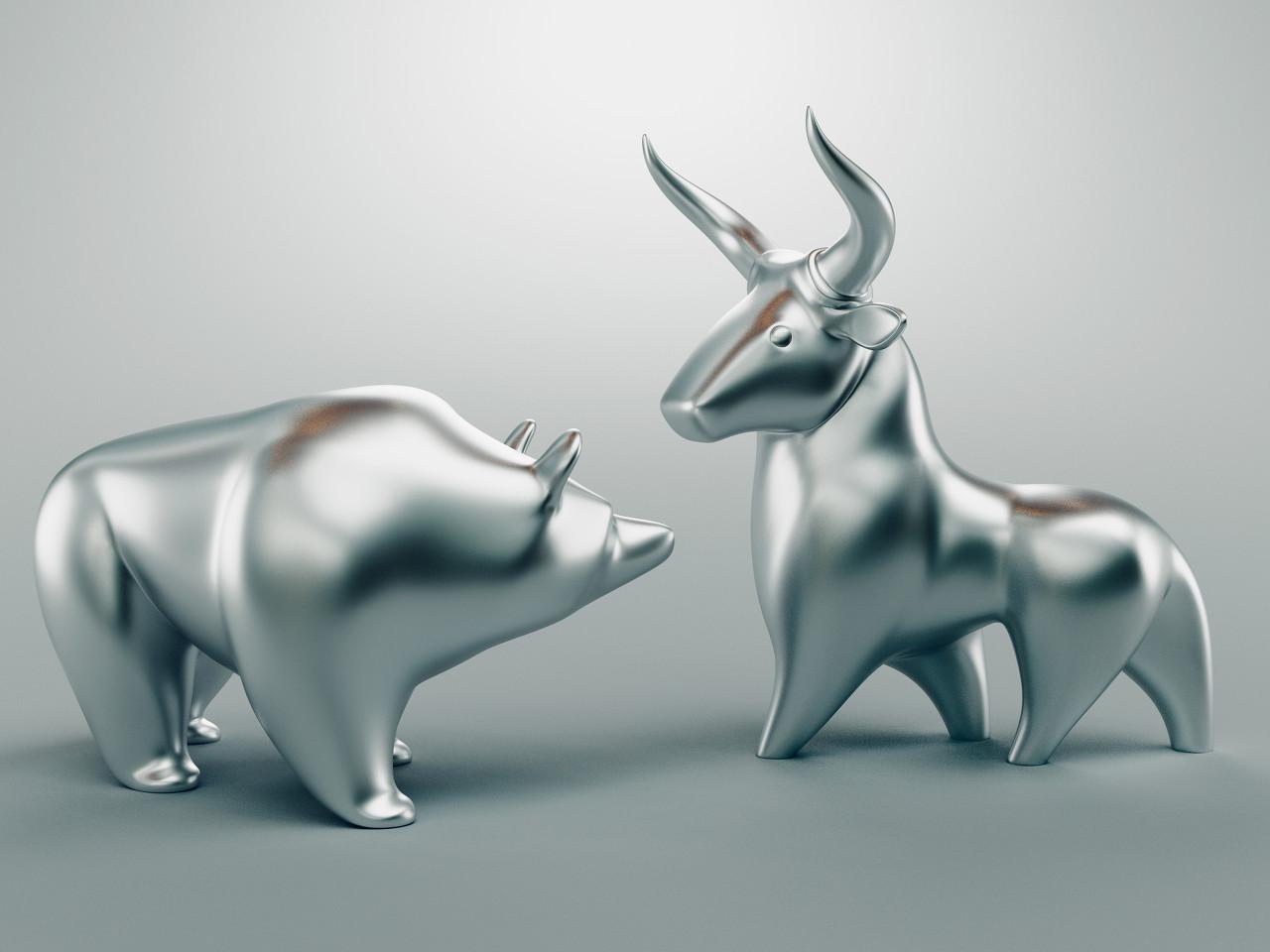 关注美联储6月利率决议 白银价格开始攀升