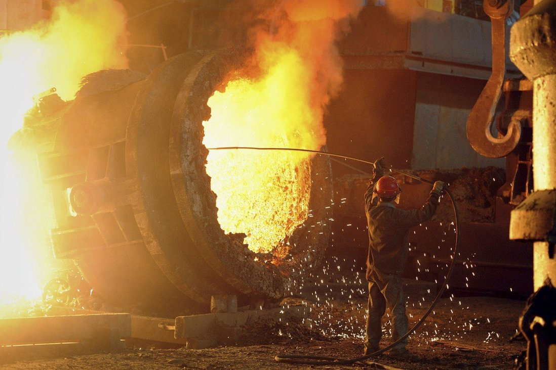 【大宗商品】大宗商品开启超级周期?铜价涨势依旧 中国释放国家储备有效吗?