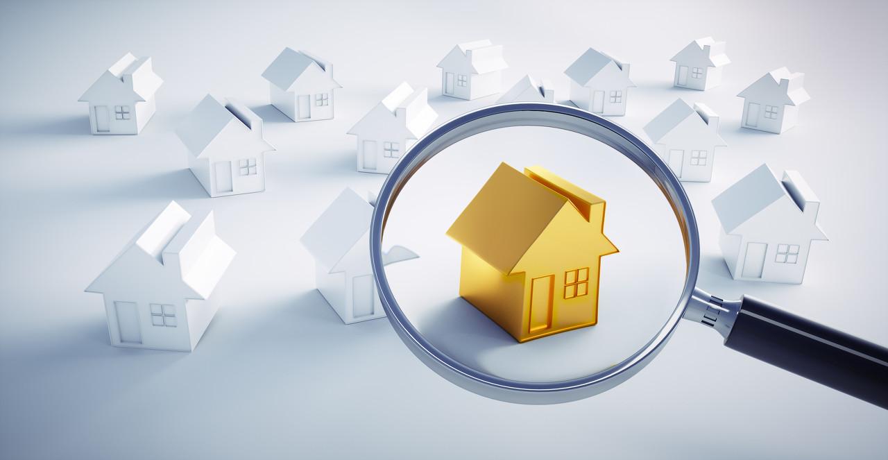 5月美国房价涨至350300美元的历史新高