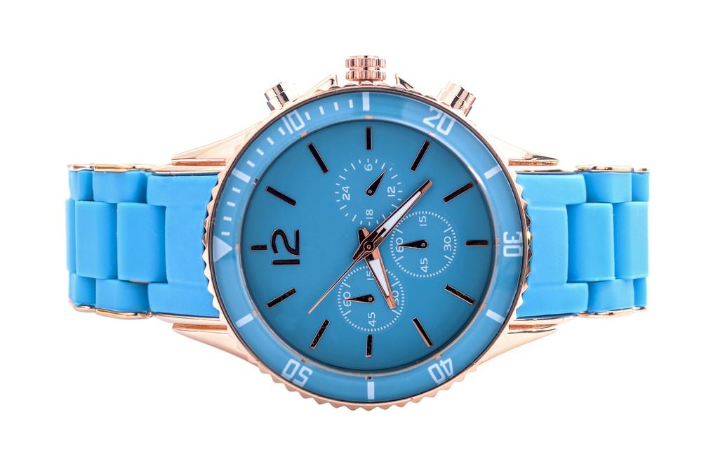 崇尚极简主义 冠蓝狮Elegance系列产品腕表