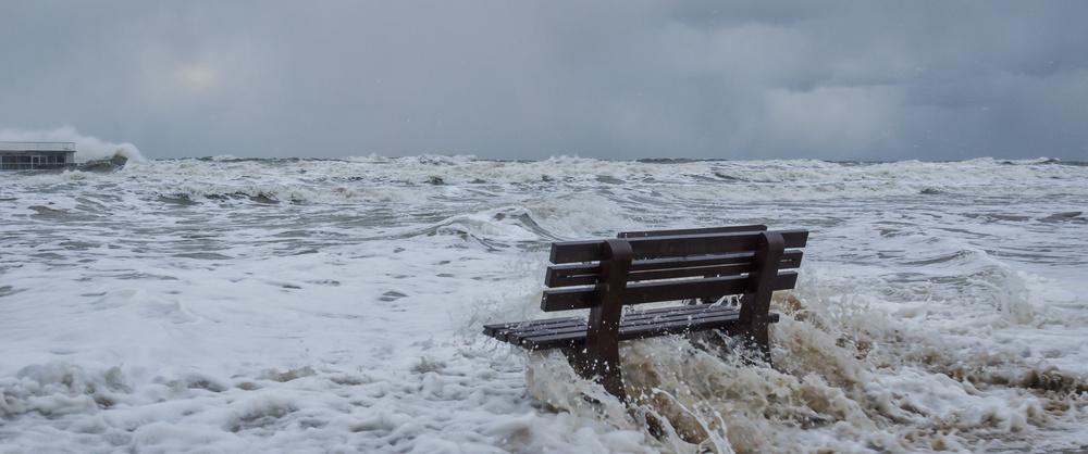 南方河流或有洪水 防范工作一定要做好!
