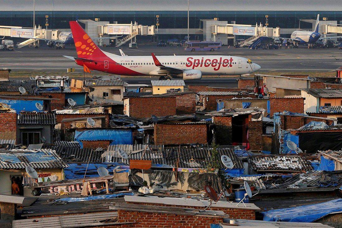 靠停飞波音赚了1.5亿美元 这家印度廉价航空公司如何做到?