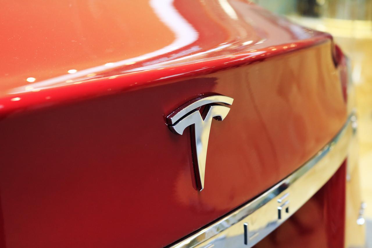 特斯拉标准续航版车型公布价格 售价27.60万元