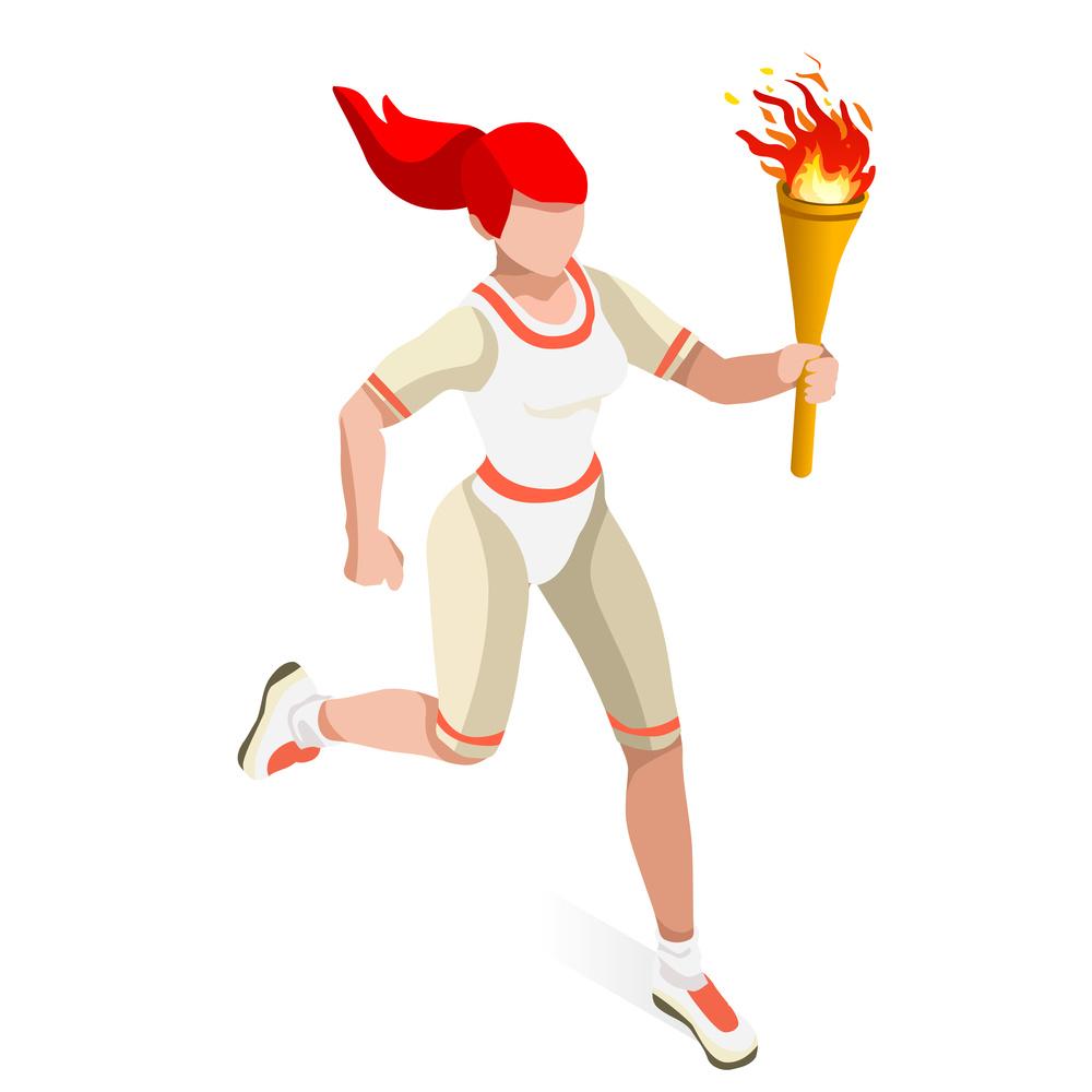 奥运圣火开始在东京都传递 为期14天