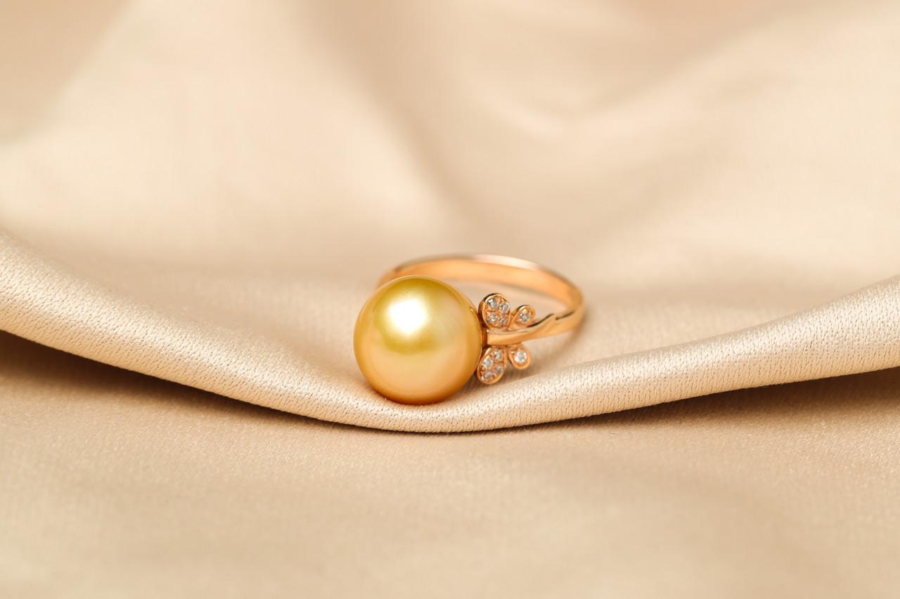 世界上最大的天然海水珍珠——真主之珠