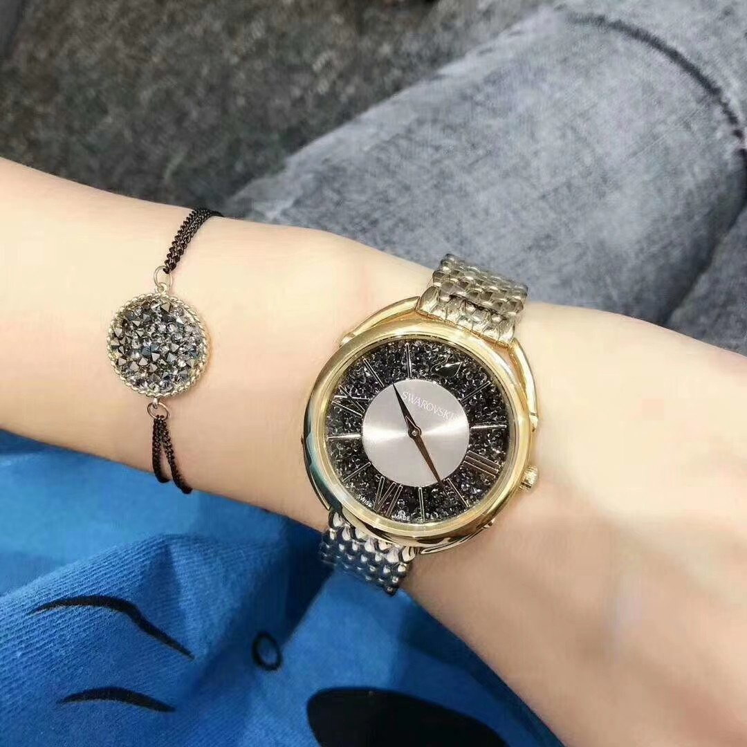 夏天你需要一块小清新腕表