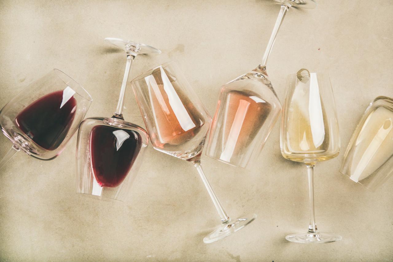 """无""""酸""""不成酒——谈谈葡萄酒的酸"""