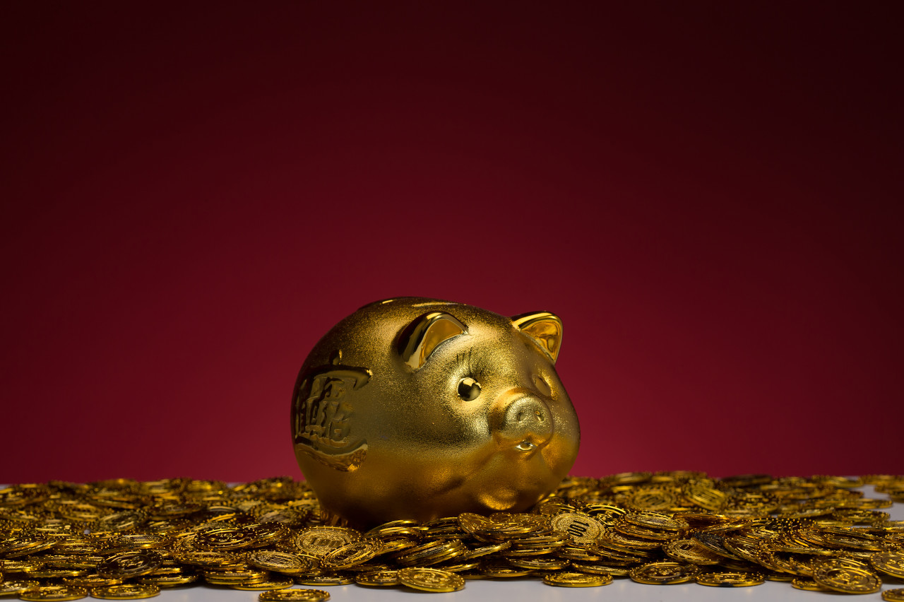 鲍威尔二度放出鸽声 纸黄金价格涨幅不大?