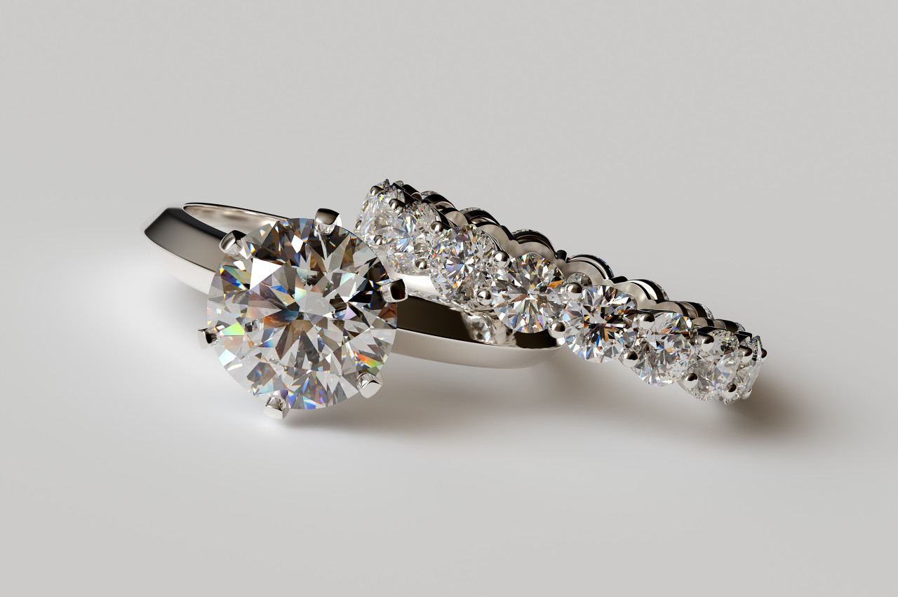 圣玛利亚色珠宝 神秘而璀璨