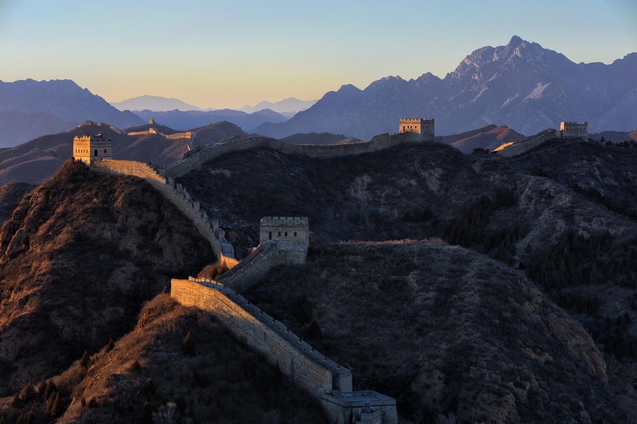 """""""北京中轴线""""保护管理取得显著效果"""