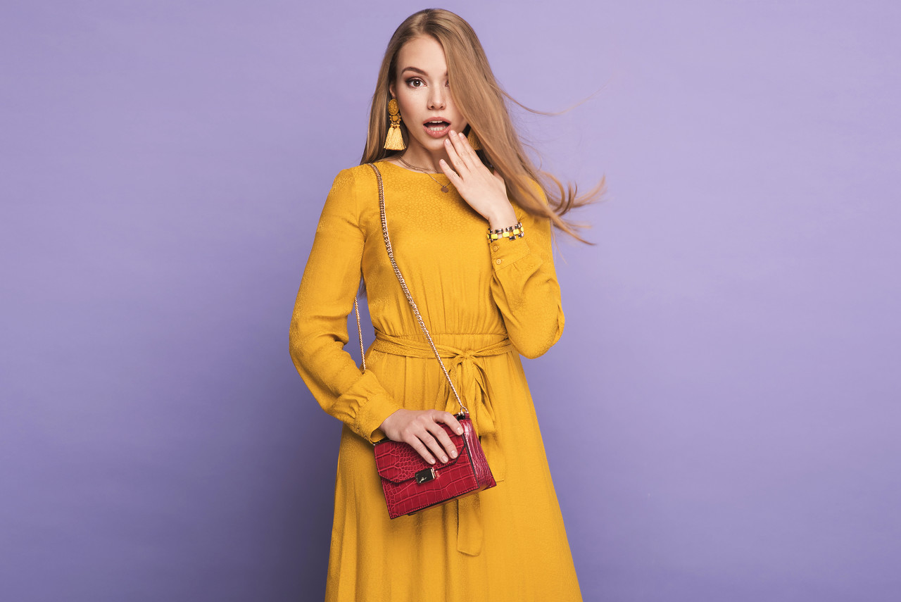 Bottega经典相 设计完整又时髦 Mini Jodie系列