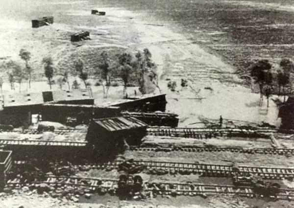千年一遇洪水突袭郑州!盘点中国历史上十二特大洪灾!