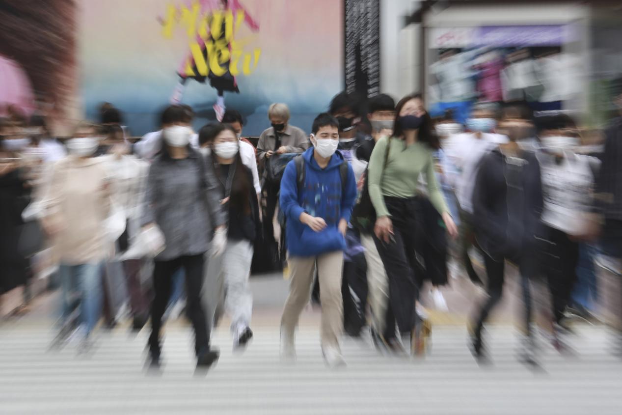日元倒退50年、人均收入下降17位 为何日本无法阻止经济衰退!