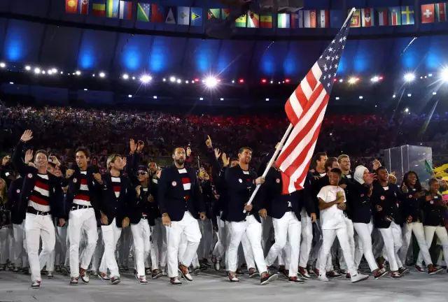 奥运史上夺金最多国家TOP10!美国第一,德国第三,中国亚洲最强