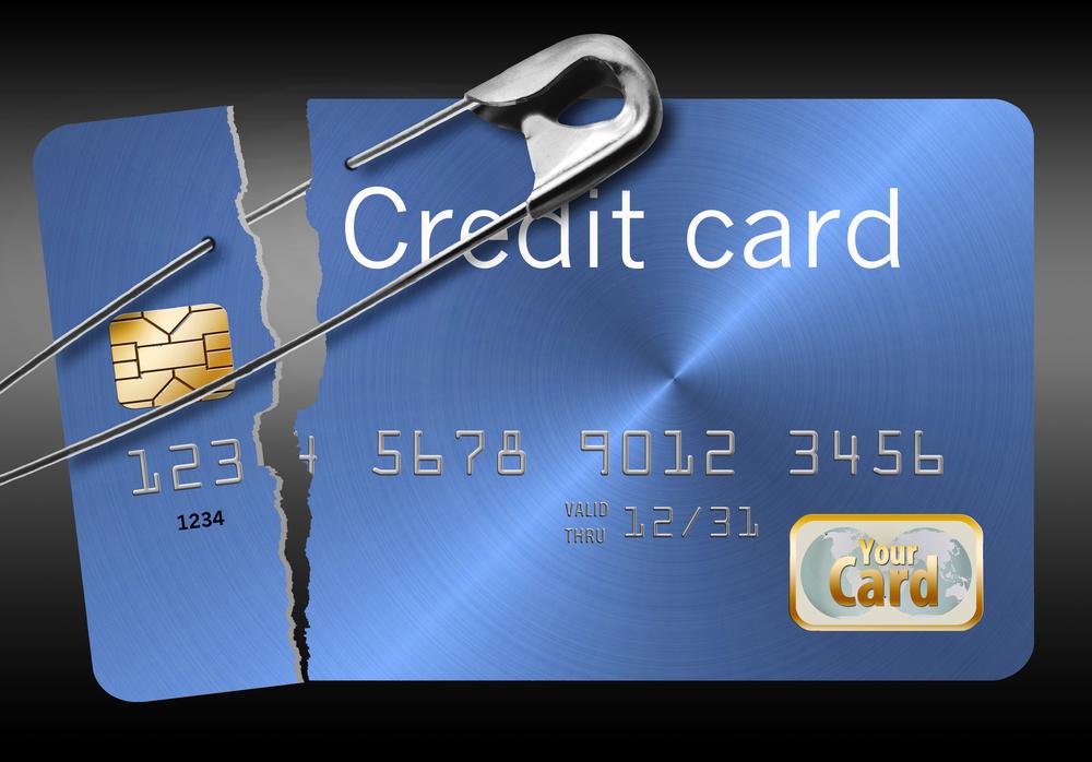 出借信用卡风险极大!需谨慎!