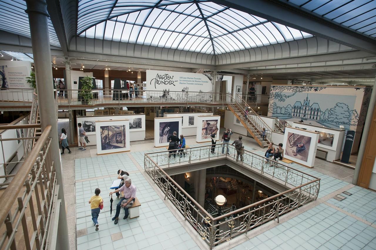 丹青颂百年馆藏艺术臻品展将于北京开幕