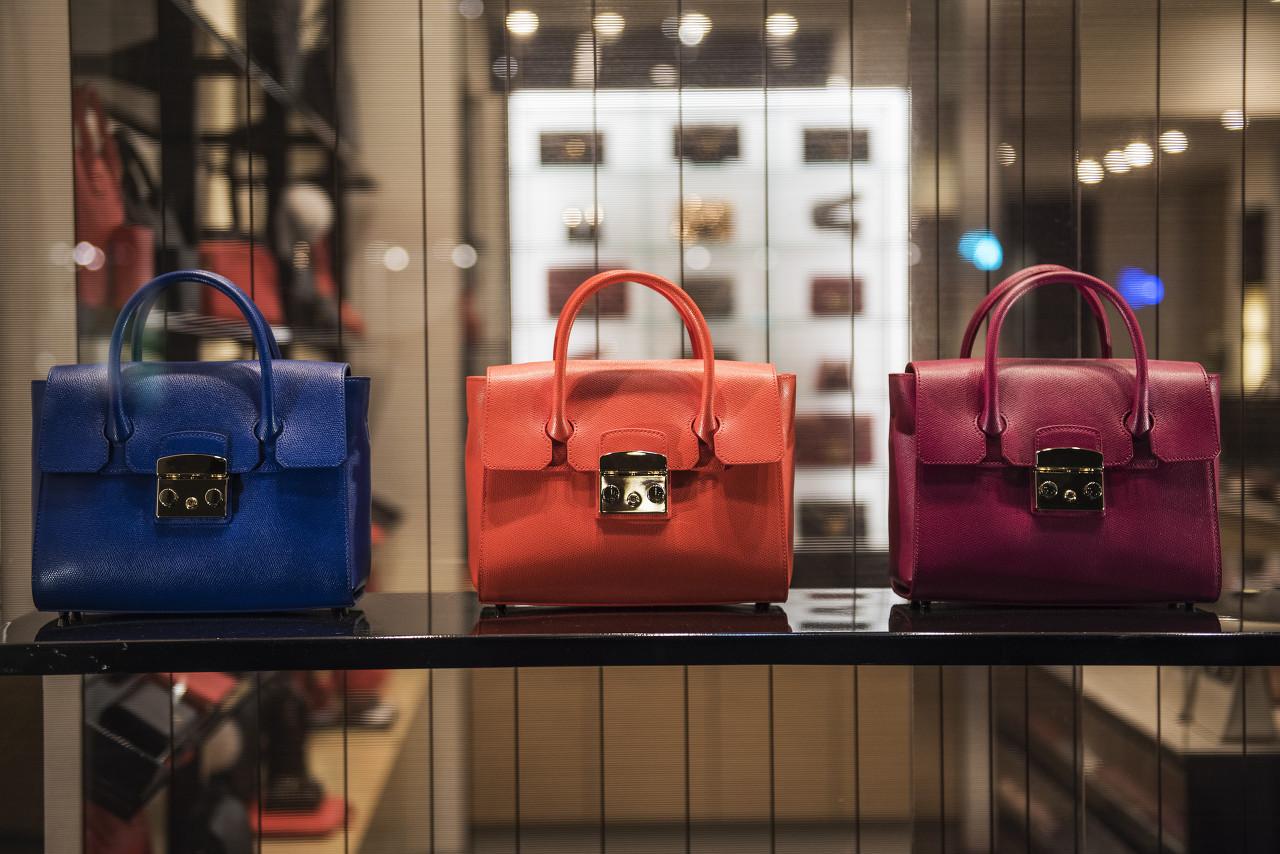 上班和出游都适合的5个高颜值背包品牌