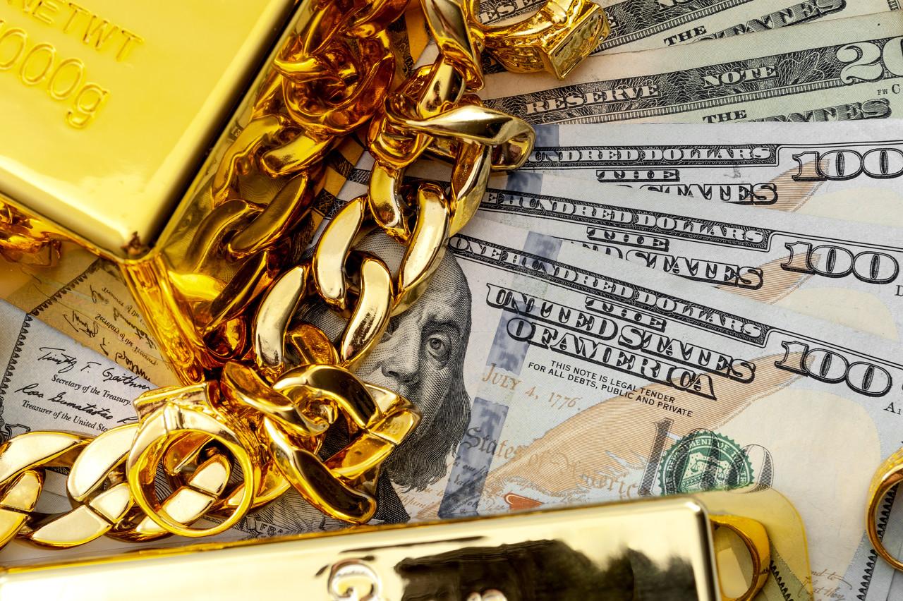 美国财政部将削减发债!黄金最新行情预测
