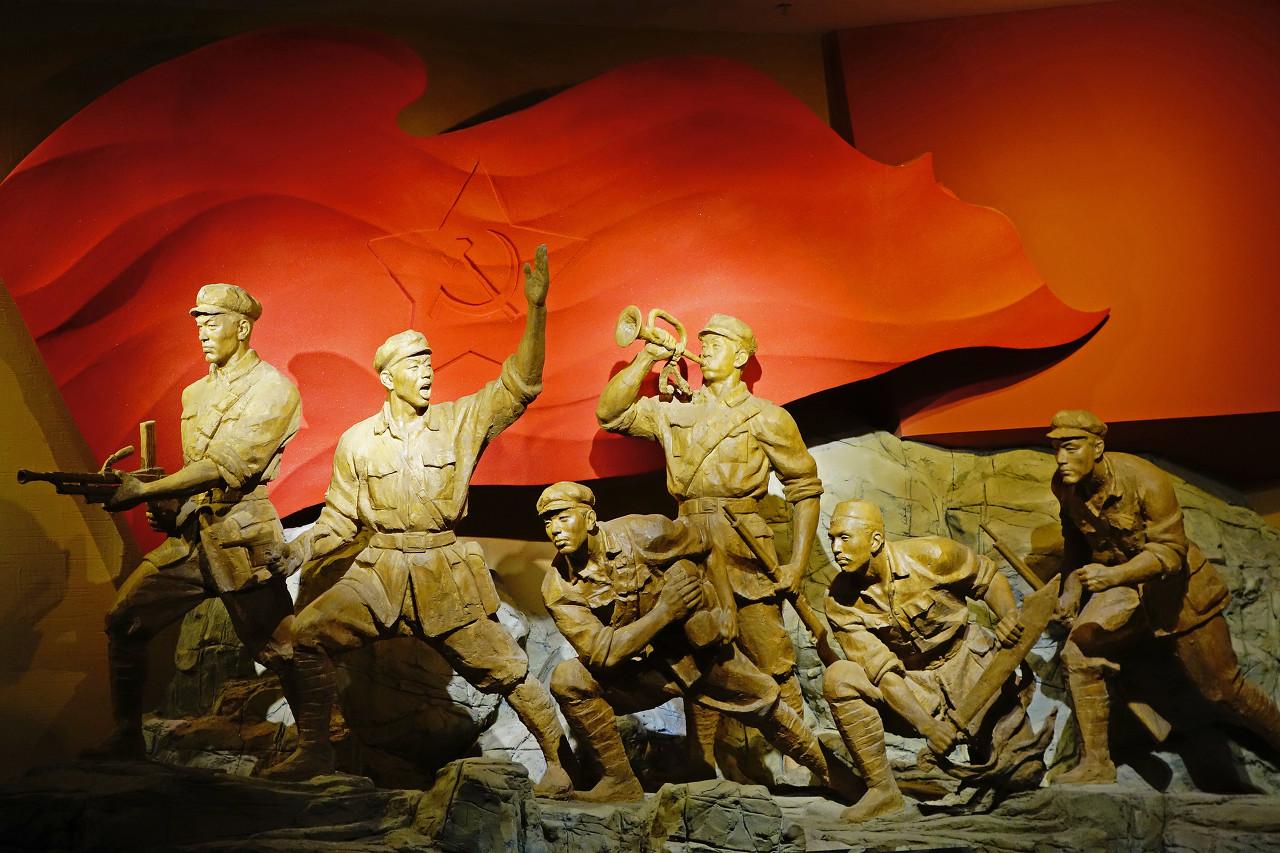 330余件文物亮相国博 展现秦汉时期岭南文化