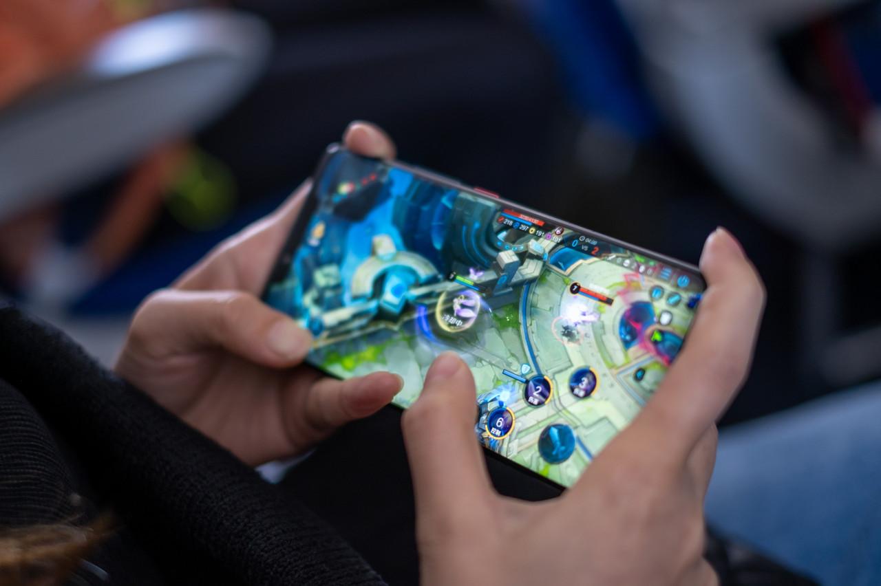 中国网民规模超10亿 数字社会越来越生机勃勃