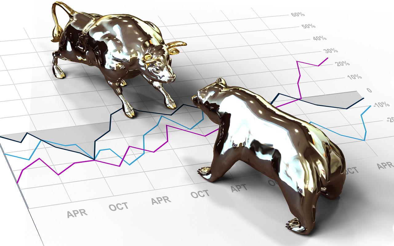 多家央行开始收紧政策 现货白银短期看涨