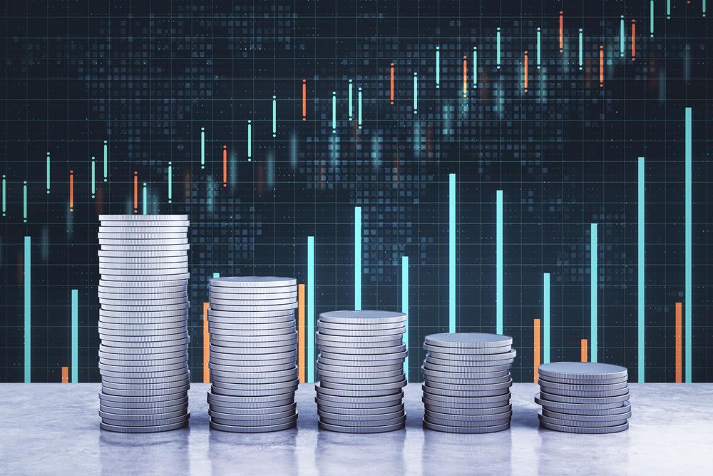 美指 美债收益率涨势启动 白银期货有继续上涨的趋势