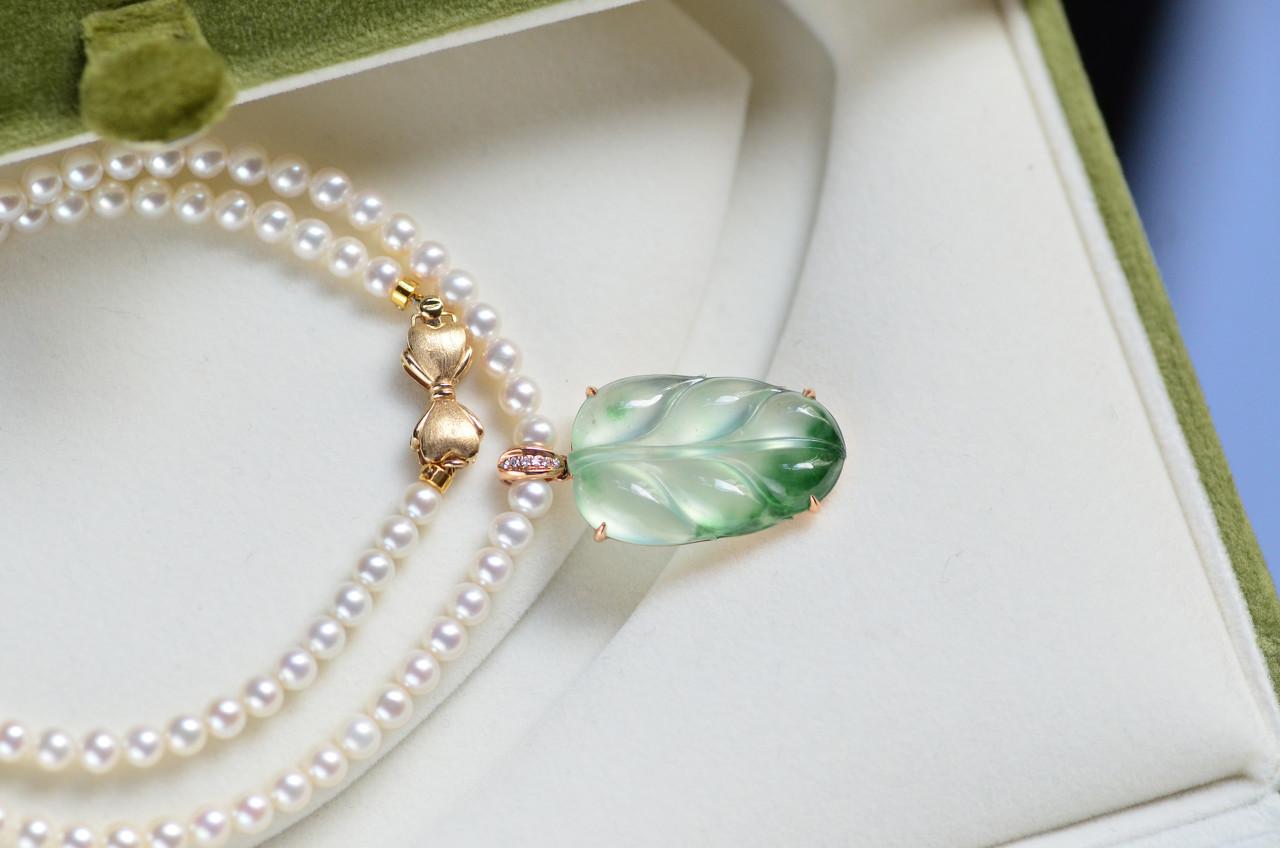 潮宏基珠宝 做最棒的中国设计