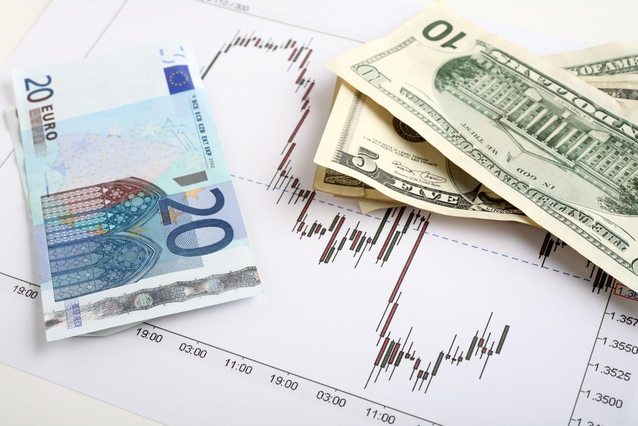 美元欧元英镑操作建议