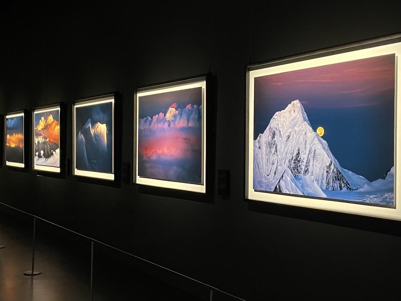 故宫上新! 院藏人物画特展第二期在文华殿开展