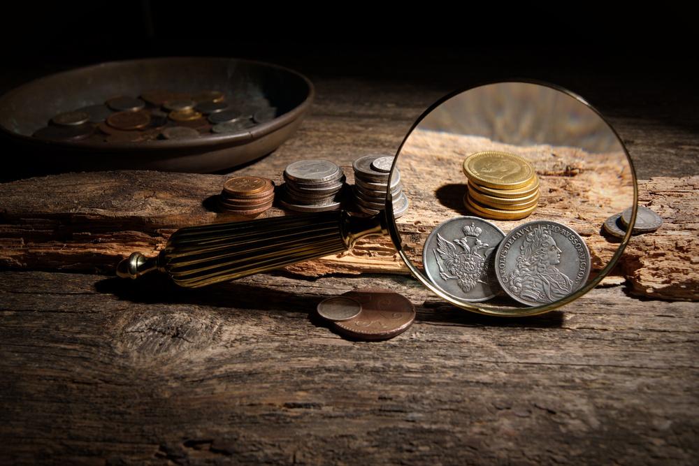 怎么看银器的收藏价值?