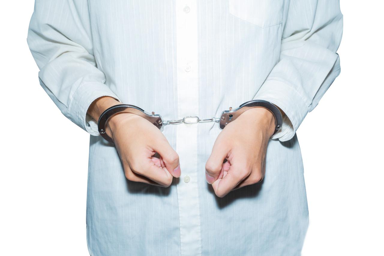 以色列发生越狱事件 囚犯用勺子越狱被抓回