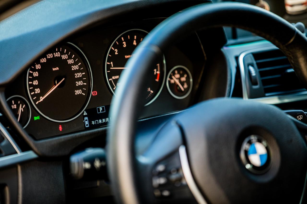 宝马全新5系的路试谍照曝光 新车或将于2022年下半年发布