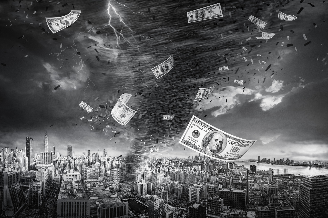 美联储的通胀暂时论可信吗?