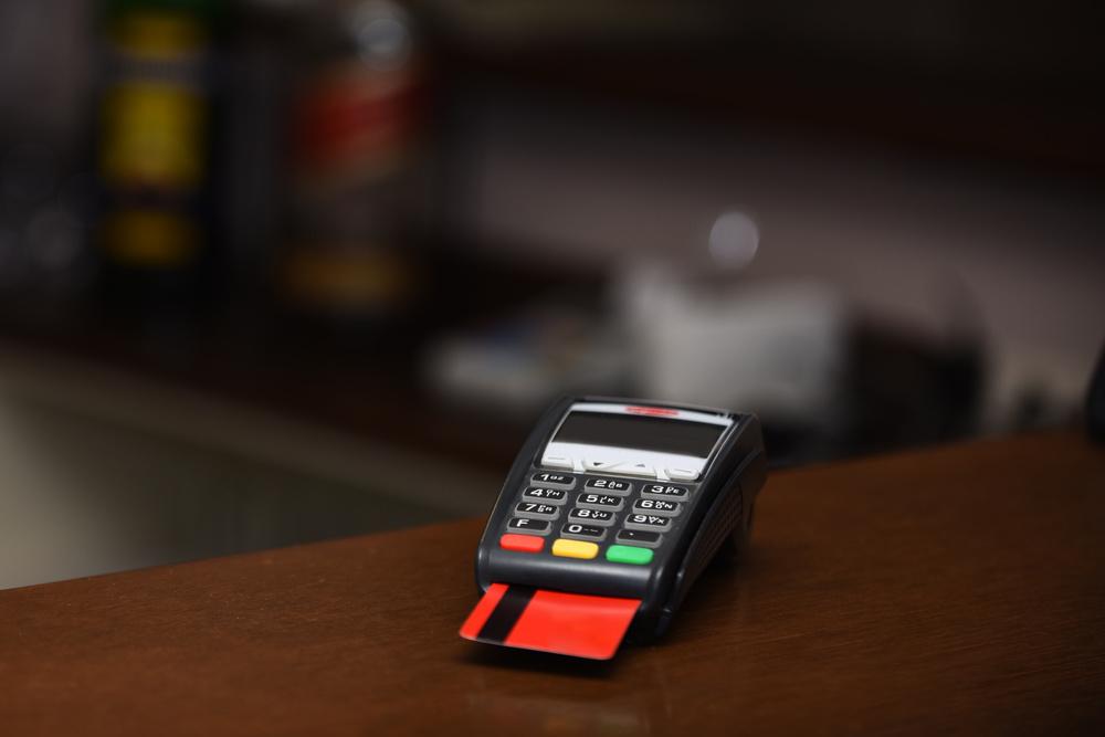 信用卡的积分有什么用?