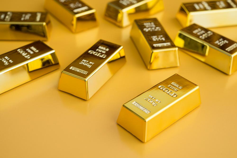 """关键通胀数据来袭 警惕黄金出现""""死叉"""""""