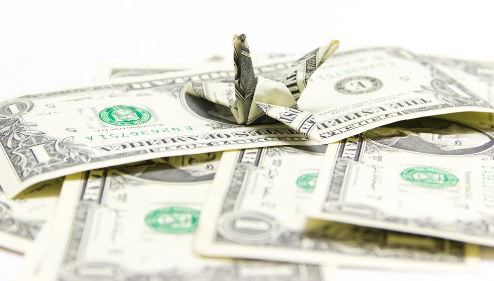 英镑兑美元价格分析:英镑探底回升 但上行空间料有限