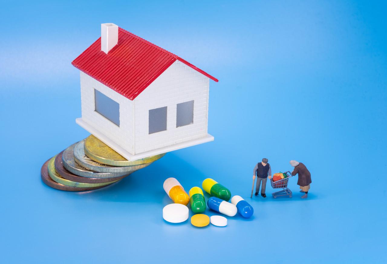 房子没有房产证可以贷款吗