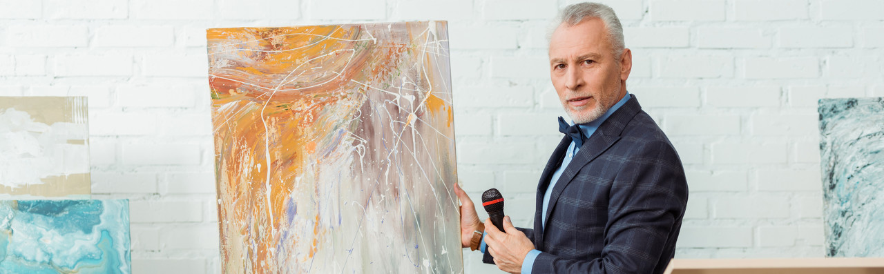 全球文化艺术IP趋势与主题新闻发布会举行 艺述事推出新年度主题