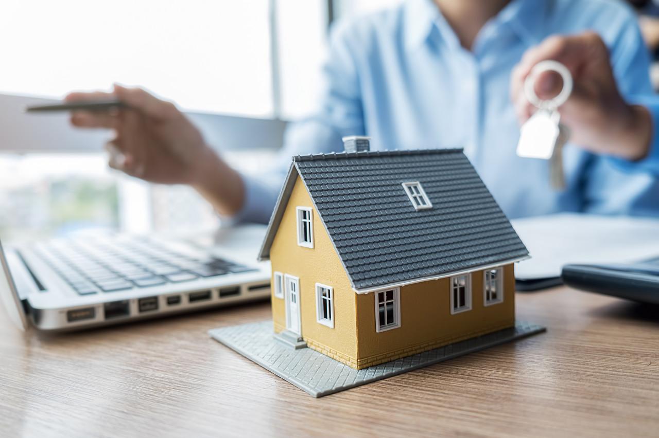 房产抵押贷款如何办理