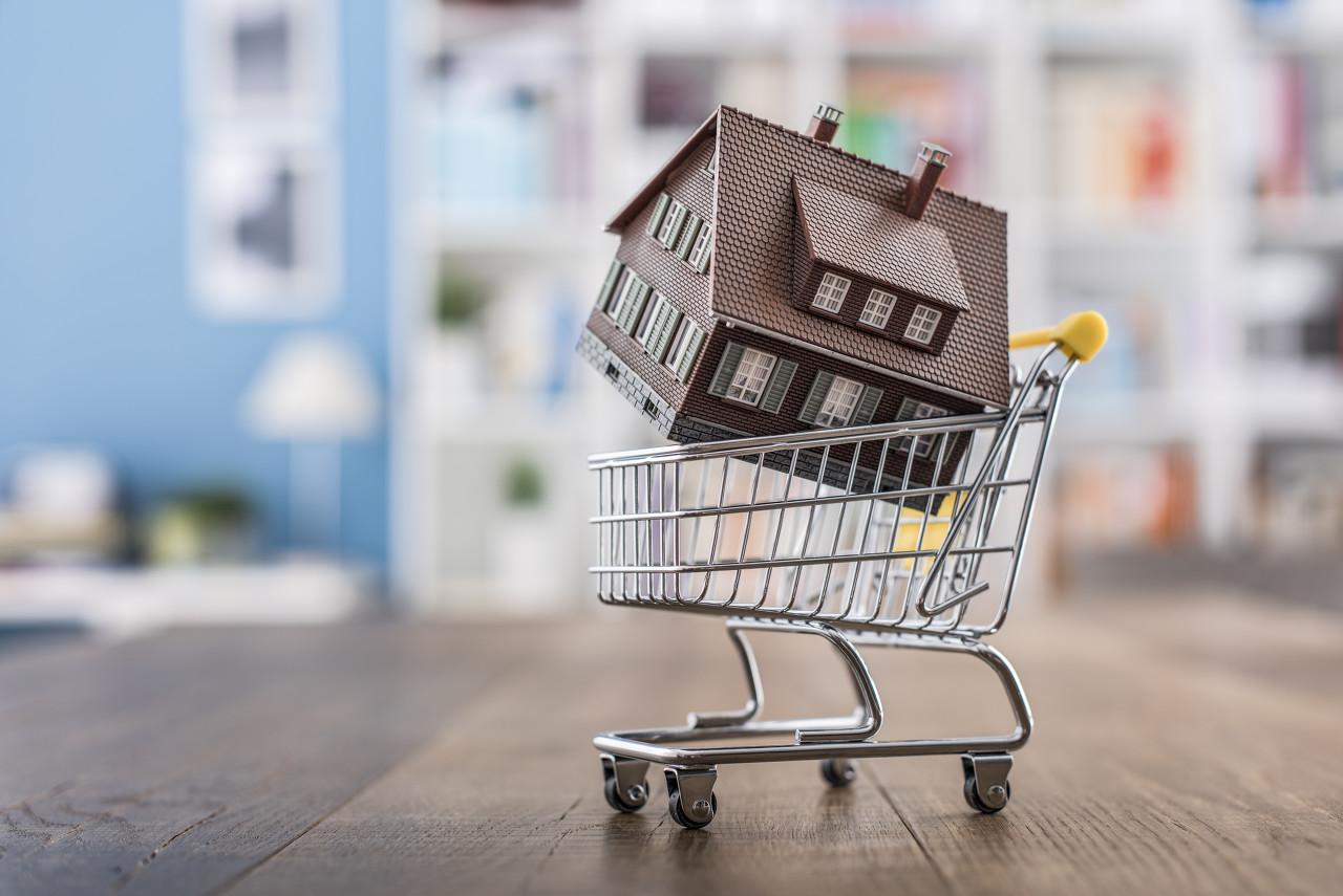 安置房没房产证可以抵押贷款吗