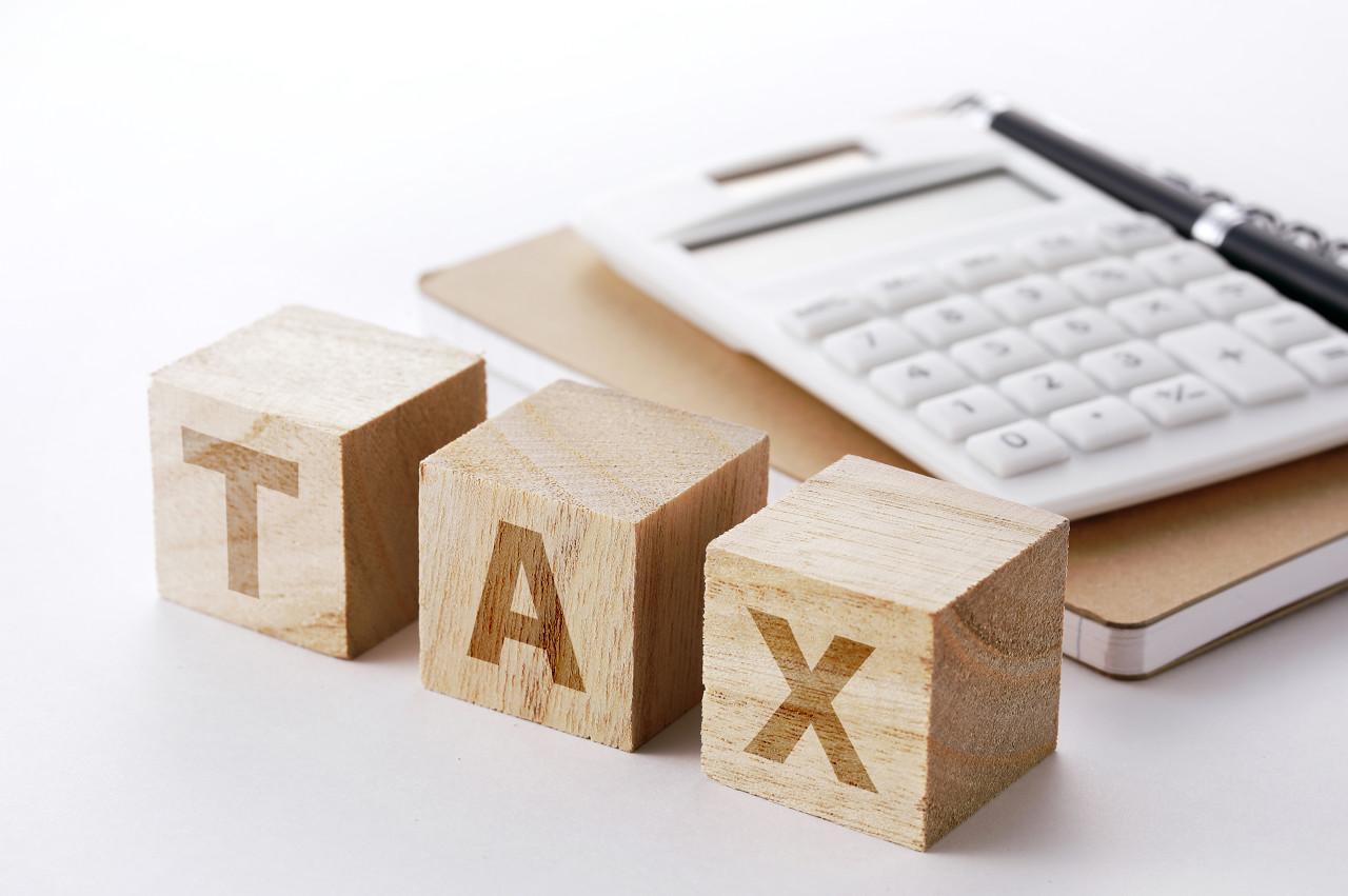 什么是税务贷款