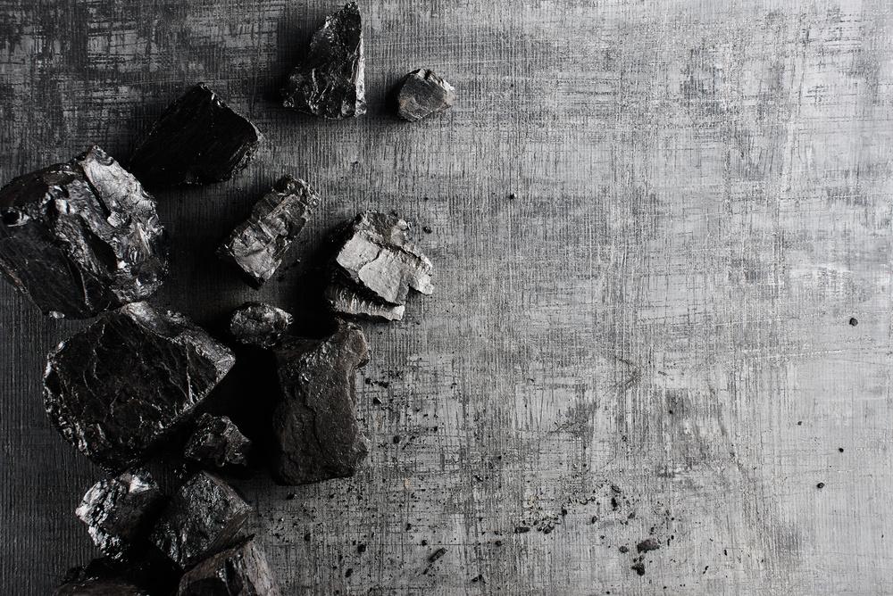 煤炭有几种