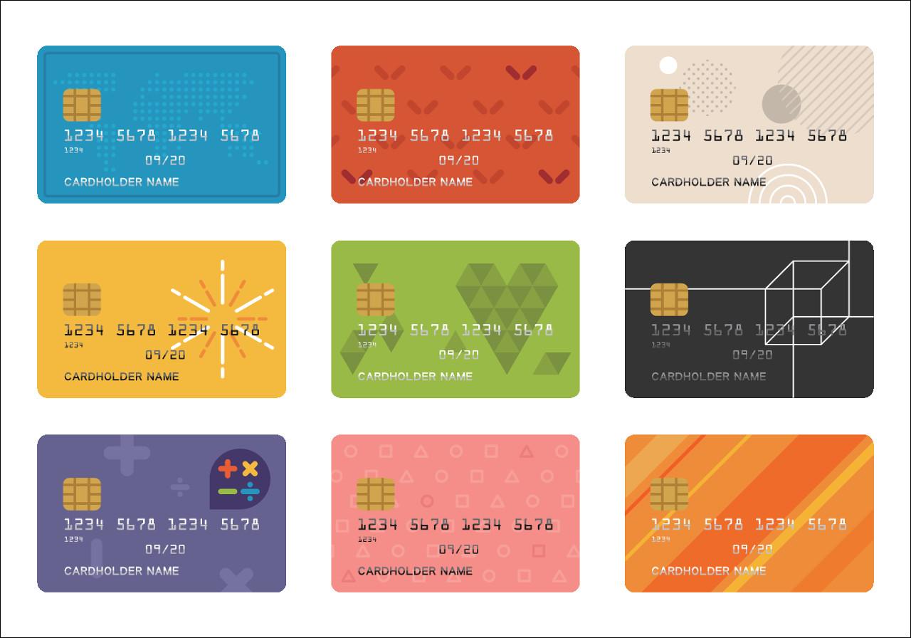 为什么信用卡刷卡了却没有到账?