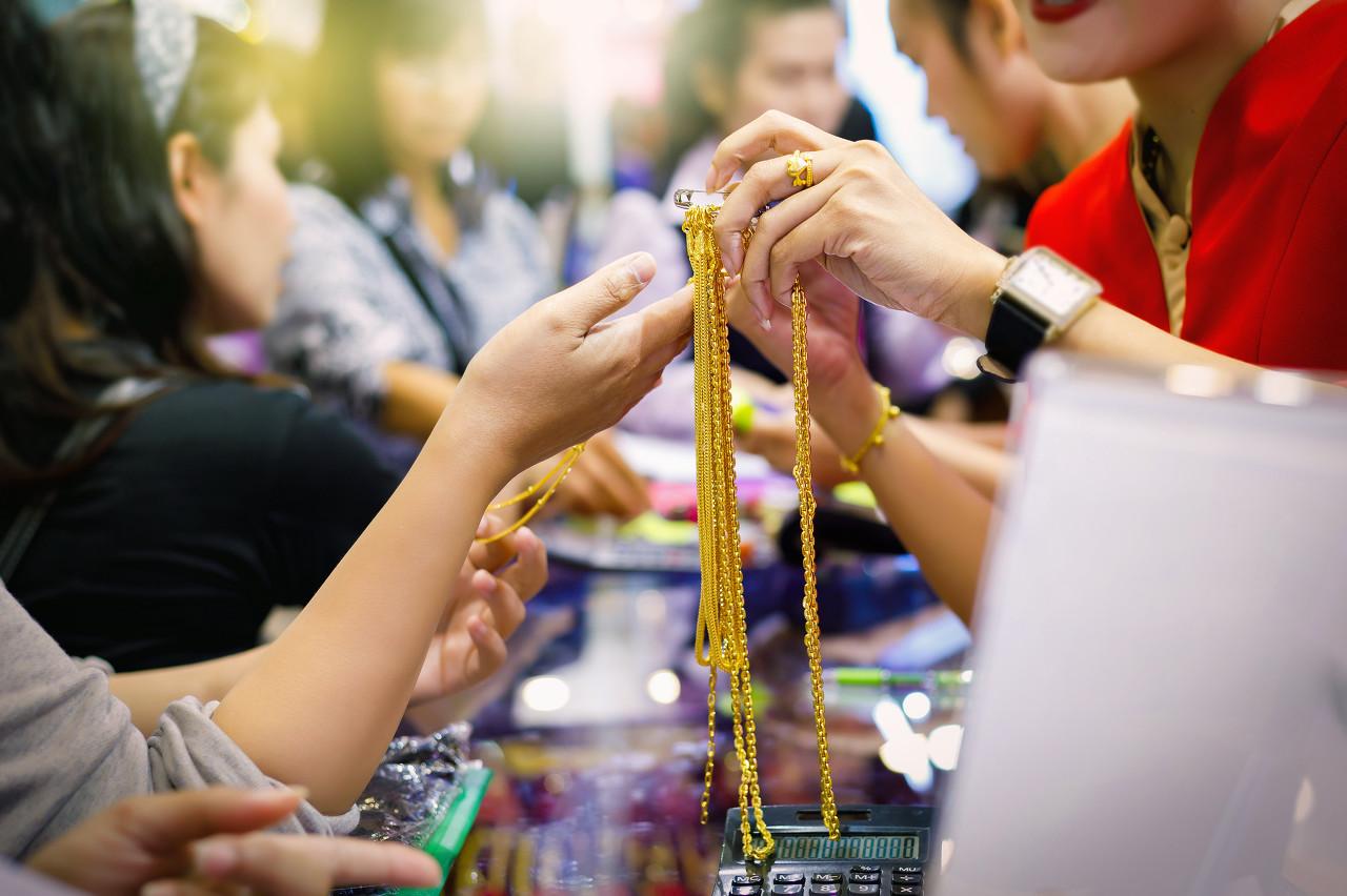 维琴察9月国际黄金珠宝展顺利结束 800多位参展商见证重启